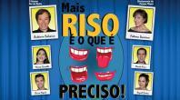 """António Calvário sobe ao palco do Auditório com a revista """"Mais Riso é o que é Preciso!"""""""