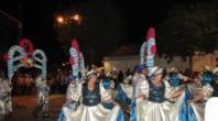 MÊS DE JULHO ARRANCA COM MARCHAS POPULARES NO LARGO ENGº DUARTE PACHECO