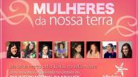 À CONVERSA COM AS MULHERES DA NOSSA TERRA