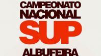 CIRCUITO NACIONAL DE SUP PASSA POR ALBUFEIRA