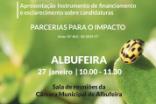 ALBUFEIRA RECEBE SESSÃO DE ESCLARECIMENTO SOBRE PROGRAMA DESTINADO A PROMOVER A INCLUSÃO SOCIAL E A COMBATER A POBREZA