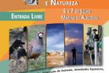 FEIRA DE CAÇA, PESCA, TURISMO E NATUREZA ABRE PORTAS NO PRÓXIMO DIA 5 DE JULHO