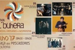 FESTIVAL AL-BUHERA ARRANCA COM CARTAZ DE LUXO