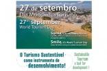 ALBUFEIRA COMEMORA  DIA MUNDIAL DO TURISMO