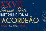 XXVII GRANDE GALA INTERNACIONAL DO ACORDEÃO REGRESSA AO AUDITÓRIO DE ALBUFEIRA