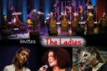 "ORQUESTRA DE JAZZ DO ALGARVE ""INVITES THE LADIES"""