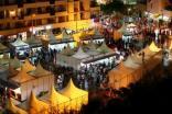 FESTIVAL AL-BUHERA ARRANCA NO FINAL DO MÊS