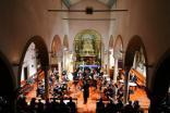Orquestra Clássica do Sul apresentou música erudita em Paderne