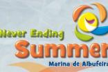 """""""NEVER ENDING SUMMER"""" ANIMA MARINA DE ALBUFEIRA"""