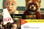 Festival Play - Cinema para crianças e jovens chega a Albufeira