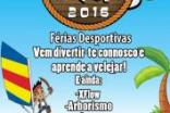 MARINA YACHT CLUBE DE ALBUFEIRA PROMOVE FÉRIAS DESPORTIVAS