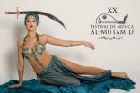 HOMENAGEM A HAYDN E FESTIVAL AL-MUTAMID