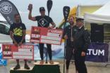 Algarvios sobem ao Pódio na Final Nacional da SUP Race em Albufeira