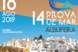 PRAIA DOS PESCADORES ACOLHE A 14ª EDIÇÃO DA PROVA DE MAR DE ALBUFEIRA