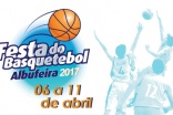 FESTA DO BASQUETEBOL JUVENIL REGRESSA A ALBUFEIRA